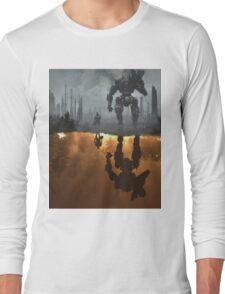 Titanfall 2  Long Sleeve T-Shirt