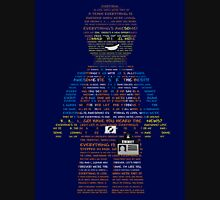 Everything is Awesome - Emmet Collage Unisex T-Shirt