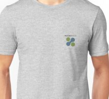 MICROTECH (Small) Unisex T-Shirt
