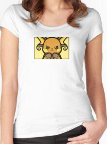 Raichu Women's Fitted Scoop T-Shirt