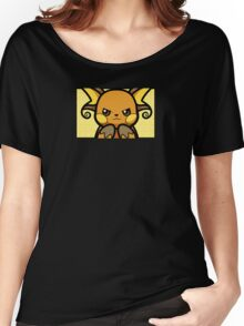 Raichu Women's Relaxed Fit T-Shirt