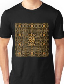 pattern of the past Unisex T-Shirt