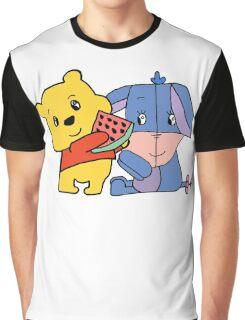 Best Freinds Graphic T-Shirt