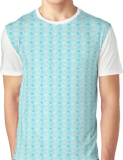 Turtles and Dots Graphic T-Shirt