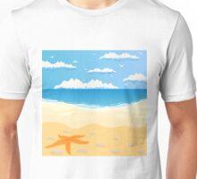 Beach5 Unisex T-Shirt