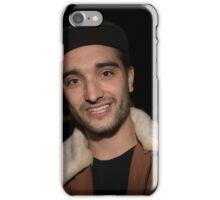 Tom Parker iPhone Case/Skin