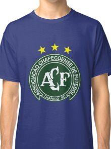 Associação Chapecoense de Futebol Classic T-Shirt