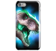 Tyrannosaurus Rex Design 3 iPhone Case/Skin