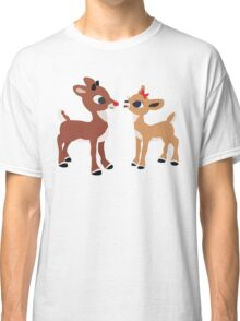 Classic Rudolph and Clarice Classic T-Shirt