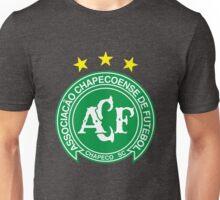 Chapecoense de Futebol Unisex T-Shirt