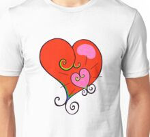 Love, Integrity & Hope Unisex T-Shirt
