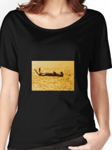 Fisher Men in Thailand Women's Relaxed Fit T-Shirt
