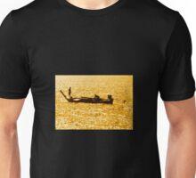 Fisher Men in Thailand Unisex T-Shirt