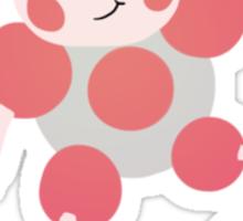 Pokemon Countdown - Mr. Mime Sticker