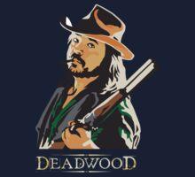 Deadwood | Dan Dority by rydrew