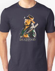 Deadwood | Dan Dority T-Shirt