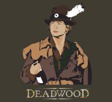 Deadwood | Calamity Jane by rydrew