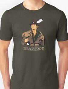 Deadwood | Calamity Jane T-Shirt