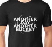 Another Day Another Bucket Basketball T-shirt Unisex T-Shirt