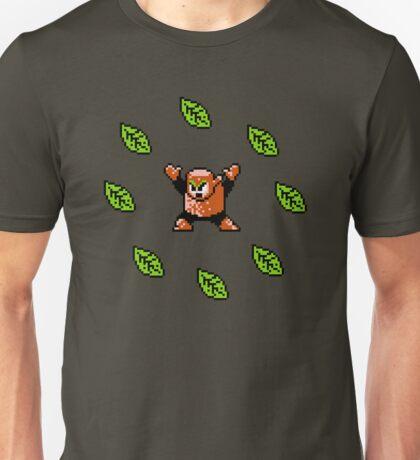 Woodman Robotmaster Unisex T-Shirt