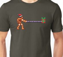 Merry Christmasvania Unisex T-Shirt