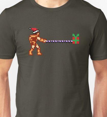 Merry Christmasvania Unisex T-Shirt