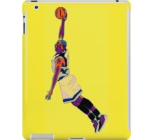 The Basketball Player iPad Case/Skin