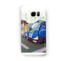 City Cruiser Samsung Galaxy Case/Skin
