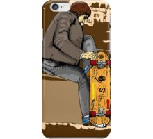 Where did the 70's go? iPhone Case/Skin