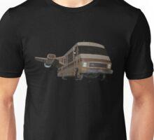 Space Van Unisex T-Shirt