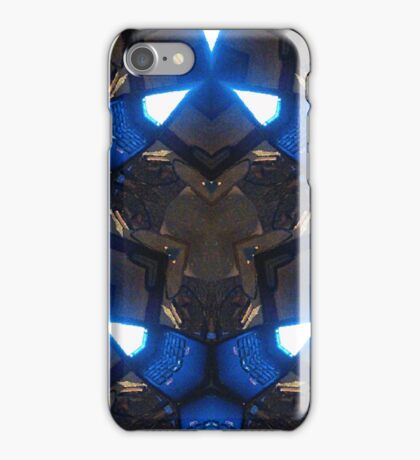 ESTR VII iPhone Case/Skin