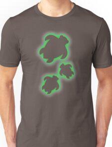 Spray on Turtles Unisex T-Shirt