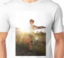 50s at Sunset Unisex T-Shirt