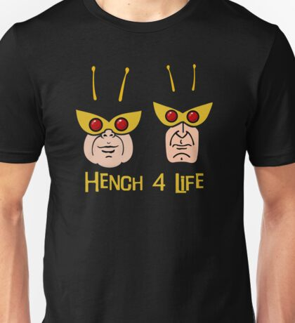 Hench 4 Life Unisex T-Shirt