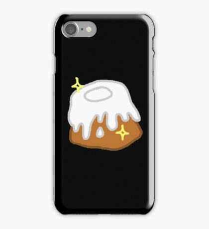 did someone steal your... iPhone Case/Skin
