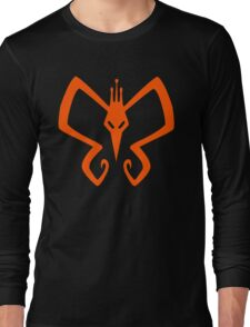 The Mighty Monarch Long Sleeve T-Shirt