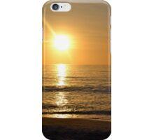 Floridian Sunset II iPhone Case/Skin