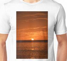 Floridian Sunset III Unisex T-Shirt