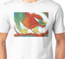 Sky Snek Unisex T-Shirt