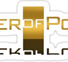 tower of power tour date 2016 sh2 Sticker