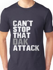 Dak Attack Unisex T-Shirt