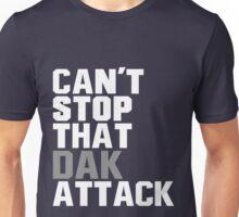 Dak Attack Unisex T-Shirt