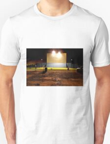 Drive in Theater T-Shirt