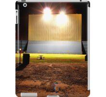 Drive in Theater iPad Case/Skin