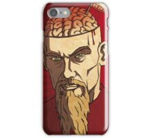 Nick oliveri iPhone Case/Skin