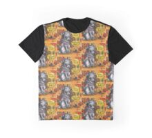 Chibi Hannibal things  - Dead people and human flesh Graphic T-Shirt