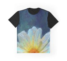 Flower Kissed Life Graphic T-Shirt