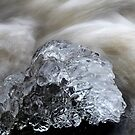 29.11.2016: Ice in the White Water by Petri Volanen