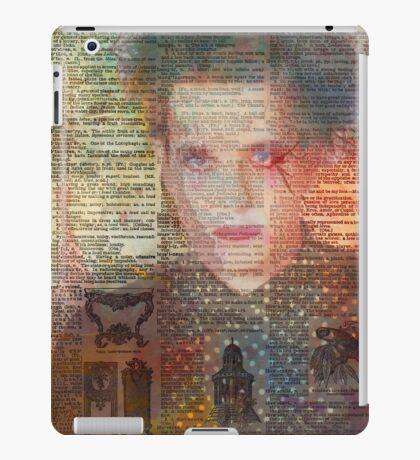 ROBERT SMITH iPad Case/Skin