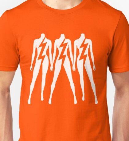 Lady Gaga - Lightning Sisters Unisex T-Shirt
